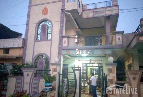 1 BHK HOUSE FOR RENT AT LAXMINAGAR GONDIA