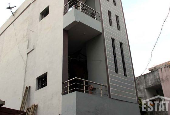 1BHK HOUSE FOR RENT BASANT NAGAR GONDIA