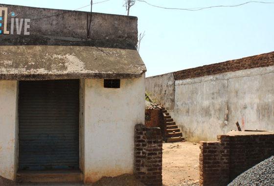 1BHK HOUSE AND PLOT FOR SALE ANGUR BAGICHA GONDIA