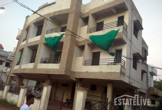 2BHK FLAT FOR RENT NEAR RING ROAD LAXMI NAGAR GONDIA