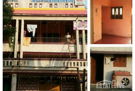 1BHK HOUSE FOR RENT NEAR VINAY TALKIES UMRED