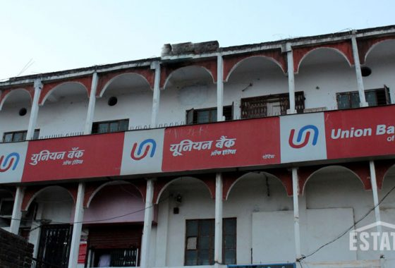 2000SQF SHOP FOR RENT OPP KESAR HOTEL GONDIA