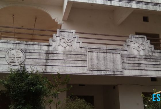 3BHK HOUSE FOR SALE NEAR KAMTHA ROAD AMGAON