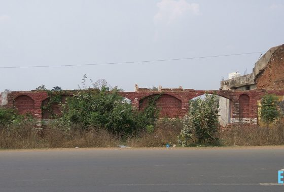 1 Acre Commercial Land For Sale Near Mcdolad Bar, Balaghat Road New Laxmi Nagar Gondia
