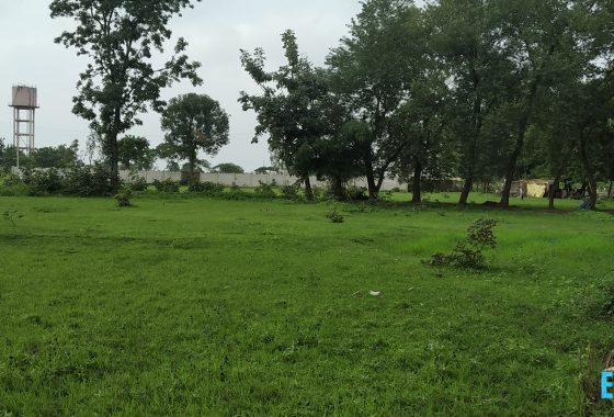 1.6 Acre Commercial Land For Sale Opposite Collector Office Fulchur Gondia