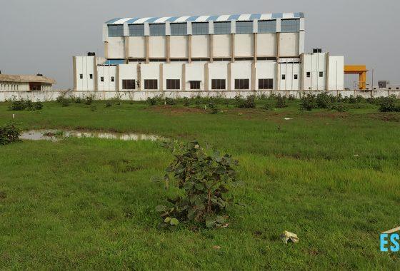 6000 Sqft Residential Plot For Sale Beside Krida Sankul Marartoli Gondia