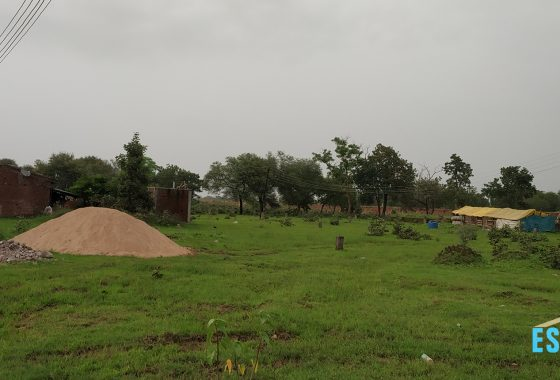 4000 Sqft Residential Plot For Sale Near Bypss Bapunagar Gondia