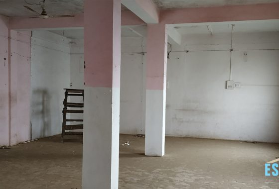 1000 Sqft Commercial Premises For Rent Near Gujrati School Railtoli Gondia
