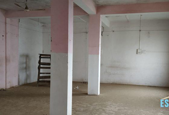 1000 Sqft Commercial Premises For Rent Near Gujrati School Railtoli Gondia
