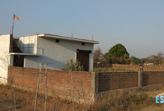2BHK FARM HOUSE AND AGRICULTURAL LAND FOR SALE KATI ROAD UMRI GONDIA