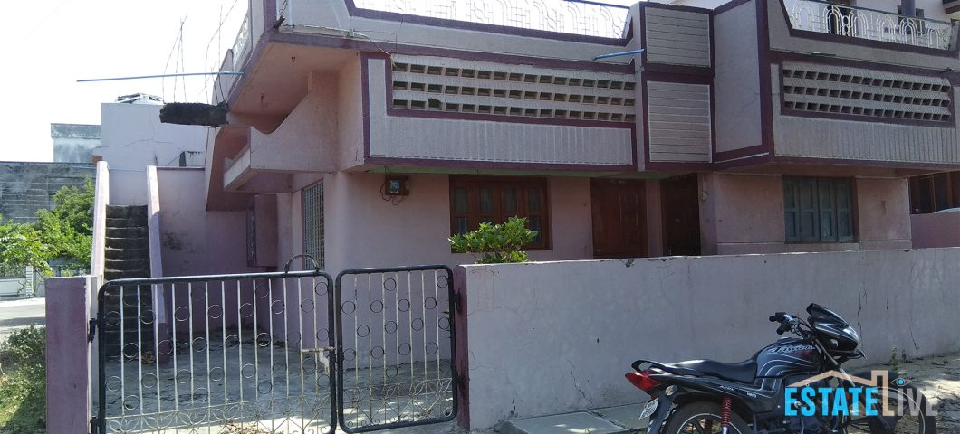 2 BHK House For Sale By-Pass Road Teachers Colony Umred